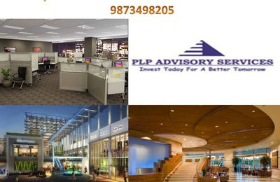9873498205||Commercial Office space for rent in Gurgaon-Fully furnished office space for lease in Gurgaon
