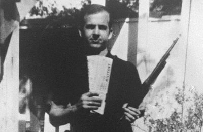 La photo de Lee Oswald authentifiée ?