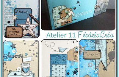 Atelier 11: Moment