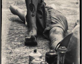 Tag & tatouage