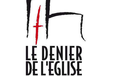 DENIER de l'EGLISE