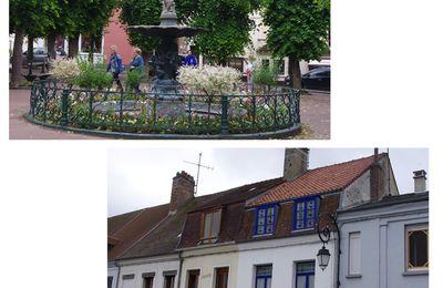 """Montreuil-sur-mer, 2ème """"village préféré des Français"""" en 2016"""