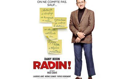 Radin ! avec Dany Boon