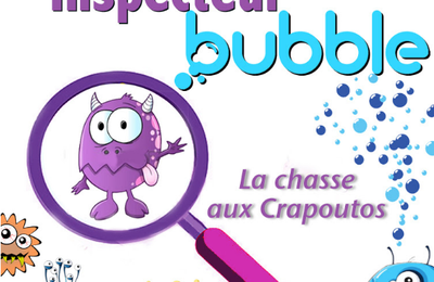 L'inspecteur Bubble