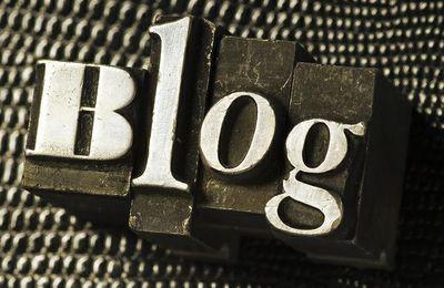 Deux nouveaux blogs à découvrir