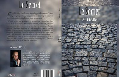 Le Secret – Ahcène Hédir