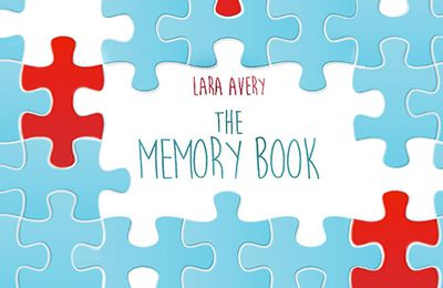 {Livres} The Memory Book