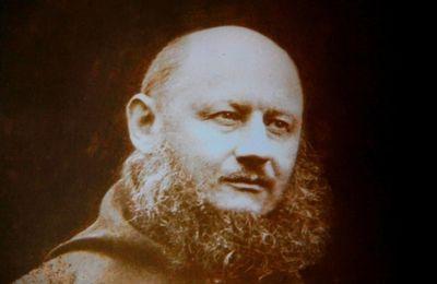 13 Octobre la fête de notre fondateur-Père Honorat Kozminski capucin