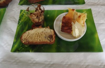 1ER CAFE GOURMAND DES 3EGPA