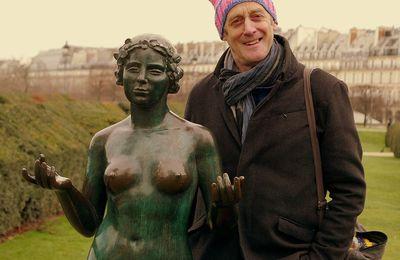 PUSSY-HAT IN PARIS