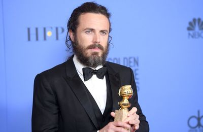 And the winner is...Casey Affleck !