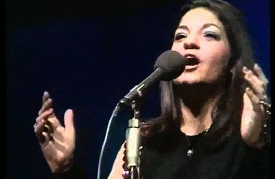 Frida Boccara...ce soleil radieux de la chanson française.