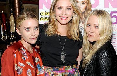 Cinéma: Les sœurs Olsen interpréteront les sœurs Goadec dans le biopic«Gwerzioù Forever, a story of the Goadec sisters»