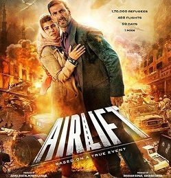 Review: Airlift