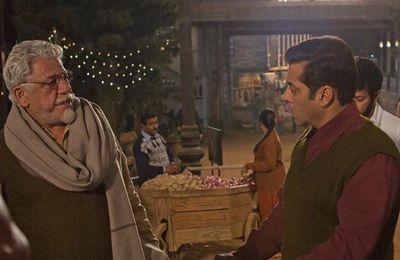 Om Puri acteur incontournable du cinéma indien