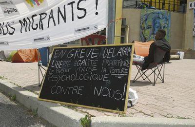 Accueil des réfugiés. Dans les Alpes, la montagne accouche d'une belle solidarité