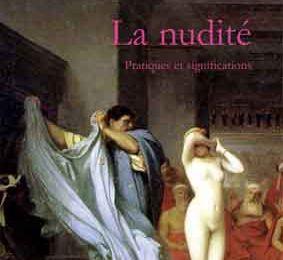 L'Aphrodite nue de Praxitèle à Cnide