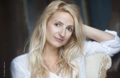 Laure Schmitz : parcours, passions, projets - elle aborde tous les sujets !