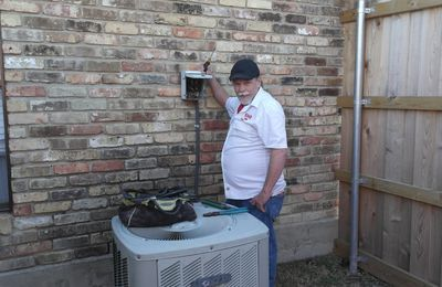 Nothing to lose with spring air conditioning repair companies.