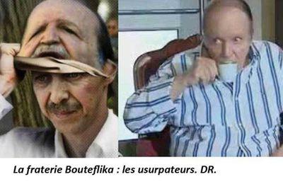 L'Algérie a échoué à avoir un président à puce
