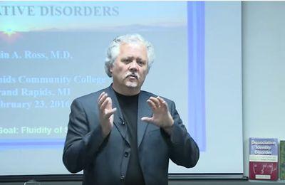 Dr. Colin Ross : « Les médecins créent délibérément un trouble mental à des fins militaires »