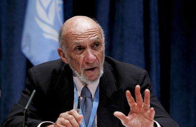 Prof. Richard Falk : « Israël défie continuellement le droit international »