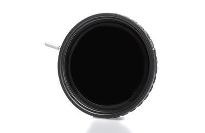 Quel Filtre ND variable pour Filmer avec le GH4 ?
