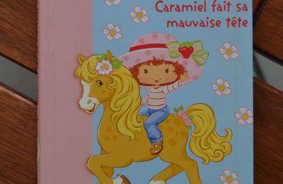 Livres enfants Charlotte aux Fraises