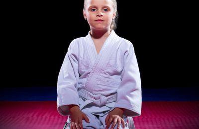 Reprise des cours Aïkido enfants ados à Besancon