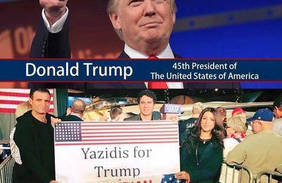 Encore un mot sur la victoire de Trump