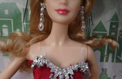 Barbie Holiday 2015.
