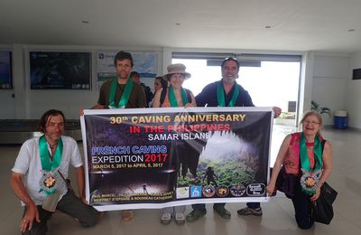 EXPEDITION PHILIPPINES 2017