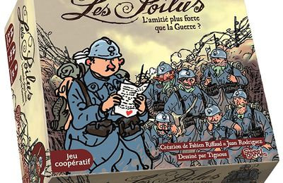 Les Poilus : Band of Brothers...and Sisters.