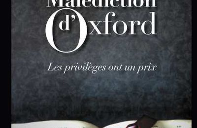 La malédiction d'Oxford