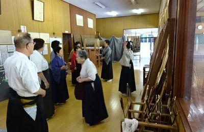 22 avril : Fukuoka Budokan