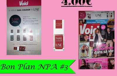 Bon Plan NPA #3