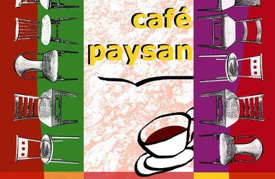 Café paysan sur la transition énergétique à Reillanne