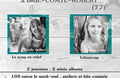 Crop à Brie-Comte-Robert