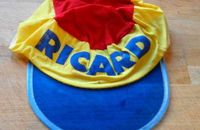 Ancienne Casquette (Made in Italy)