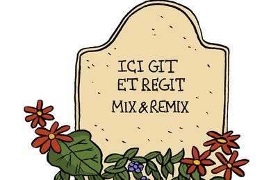 Big Up au Fabuleux Mix & Remix.