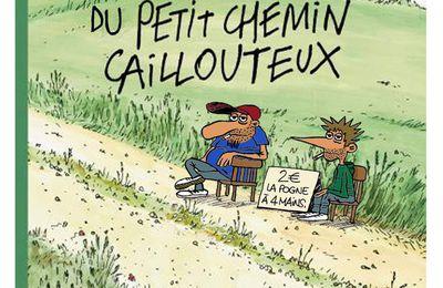 Big Up aux Fabuleux Eric Salch & Manu Larcenet.