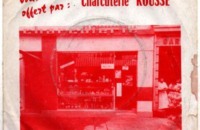 R.Barette - aventure Boléro / Accordéon valse
