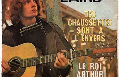 Christopher Laird - Tes chaussettes sont à l'envers - 1970
