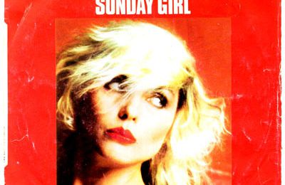 Blondie - Sunday girl (Version Française) - 1978