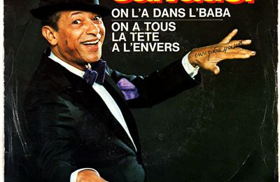 Henri Salvador - On l'a dans l'baba - 1978