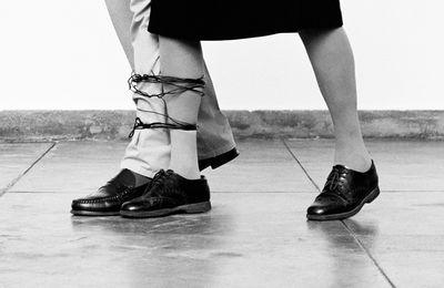 """""""Pas le pied"""" de Chloé"""