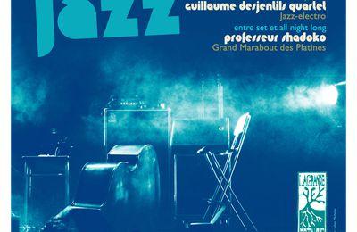 10ème nuit du jazz!!!