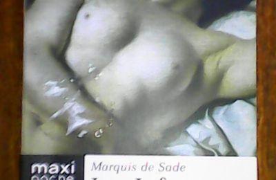 Les Infortunes de la Vertu (Marquis de Sade)