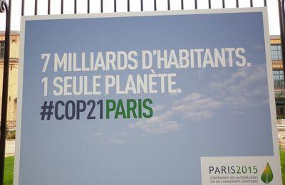 Un bilan positif pour la COP 21, la conférence sur le climat à Paris
