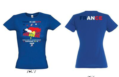 LE TEE SHIRT DU SUPPORTER 2016